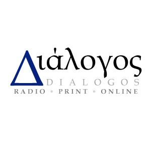 Interview on Dialogos Media